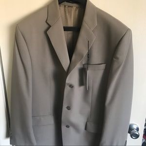 Men's New Suit Jacket